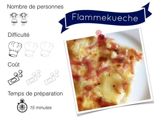 flammekuech